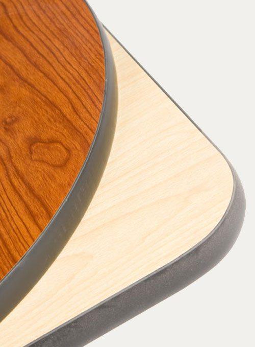 1 1/4u2033 Thick Custom Laminate Table Tops