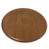 30 inch round table base