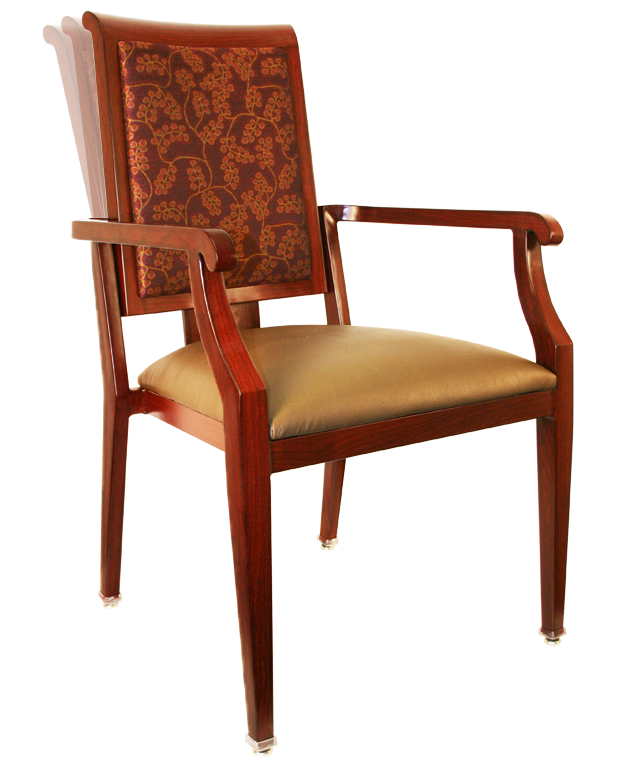 AC-400 Truman Arm Chair